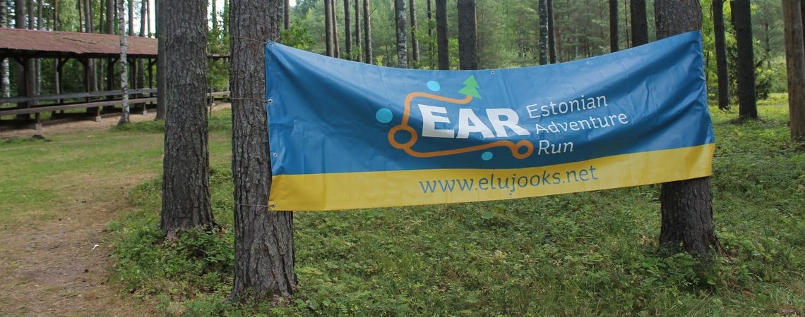 Estonian Adventure Run